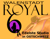 Royal6 in Walenstadt